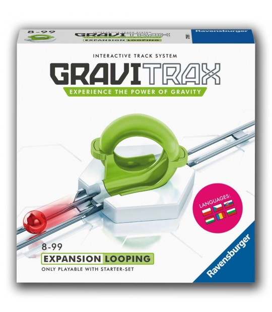 GraviTrax Петля