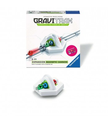 GraviTrax Магнитная пушка