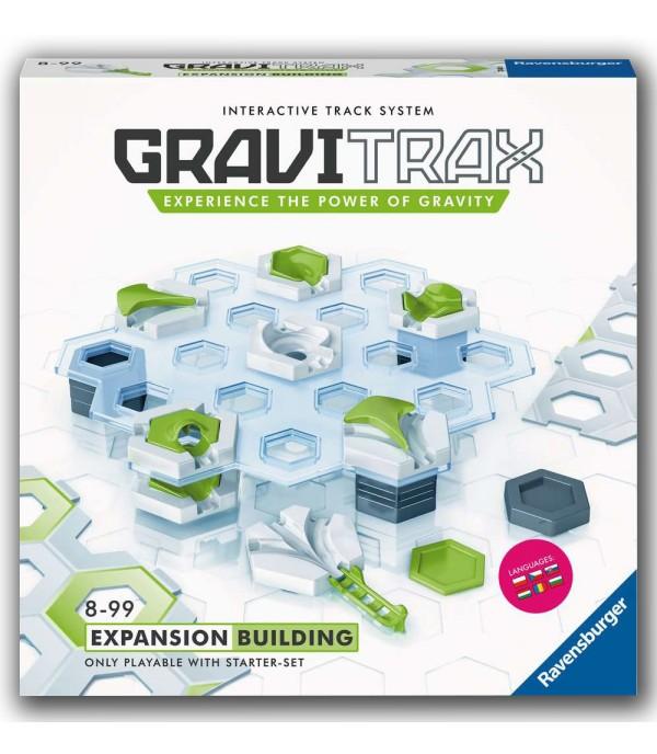 Дополнительный набор GraviTrax Строительство
