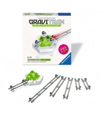 GraviTrax Вулкан