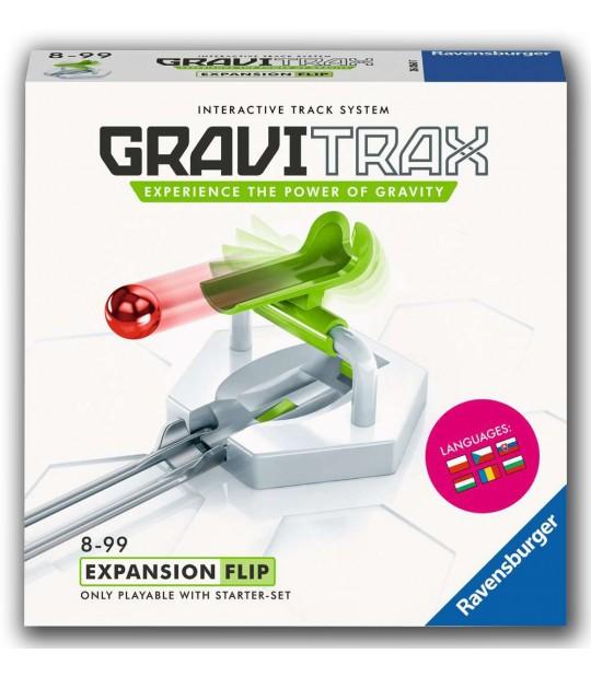 GraviTrax Сальто