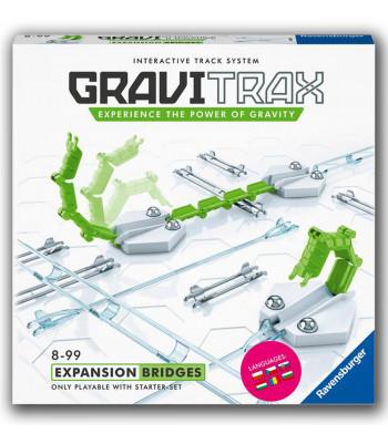 Дополнительный набор GraviTrax Мосты
