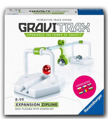 GraviTrax Канатная дорога