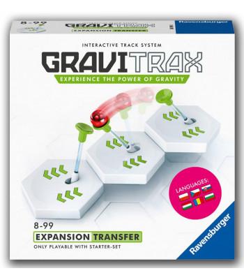 GraviTrax Переброска