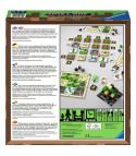 Настольная игра Minecraft Builders & Biomes