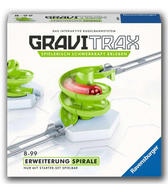 GraviTrax Спираль