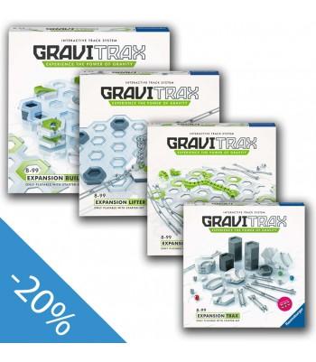 Комплект GraviTrax MAXI-2