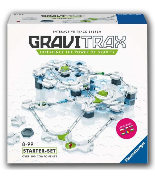 Конструктор GraviTrax Стартовый набор