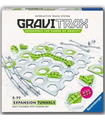 Дополнительный набор GraviTrax Туннели