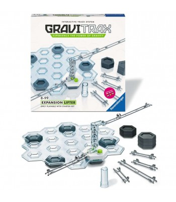 Дополнительный набор GraviTrax Лифт