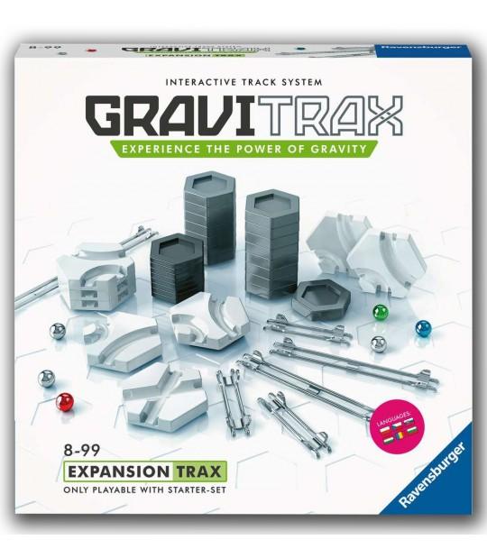 Дополнительный набор GraviTrax Дорога