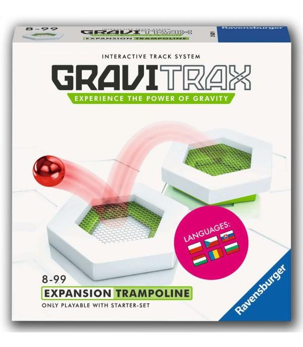 GraviTrax Батут